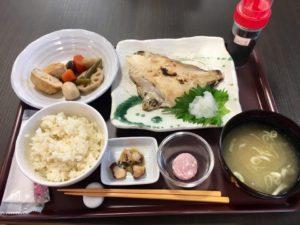 20170602焼き魚定食